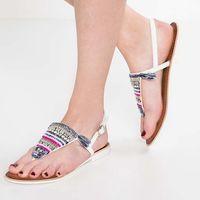 65% de descuento en las sandalias de dedo  Marco Tozzi: ahora cuestan 17,45 euros con envío gratis en Zalando