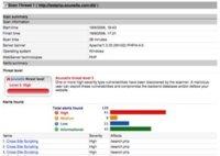 Acunetix Site Audit, comprueba la seguridad de tu aplicación web