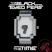 Píxeles a tope en el nuevo videoclip de los Black Eyed Peas: 'The Time (Dirty Bit)'