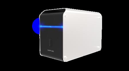 Sapphire Gear Box