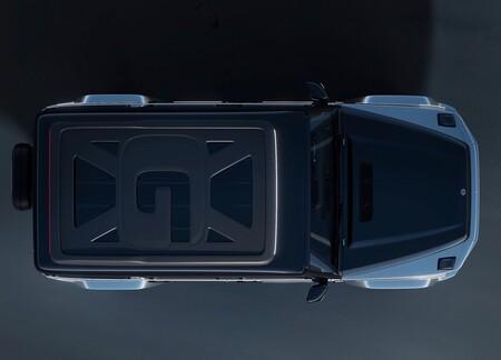 Mercedes Benz Eqg Concept 2021 1600 0f