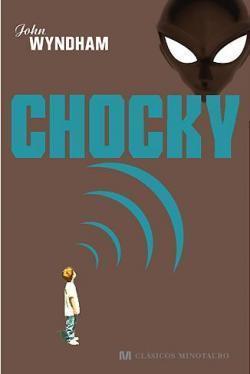'Chocky' de John Wyndham