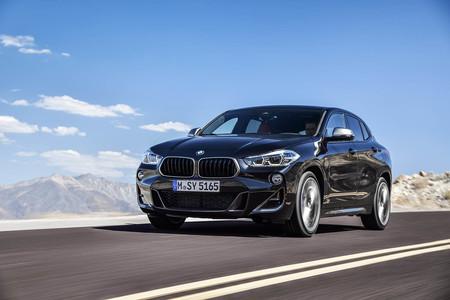 El BMW X2 M35i con 306 CV y diferencial autoblocante es la antesala del X2 M