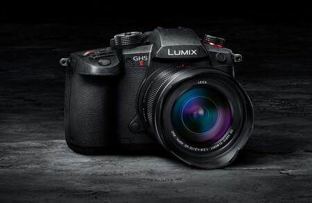 Panasonic Lumix GH5 II, nueva mirrorless todoterreno con grabación de vídeo 4K 60p 4:2:0 de 10 bits y live streaming inalámbrico