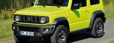 El Suzuki Jimny anuncia otra preventa en México: 1,000 unidades disponibles el 8 de abril