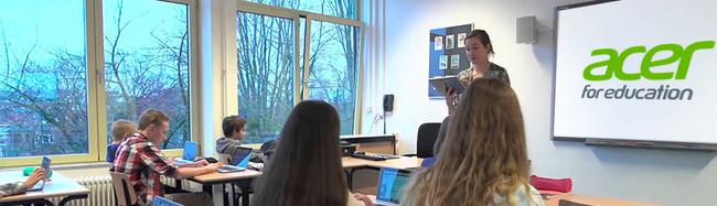 Acer Estudiantes