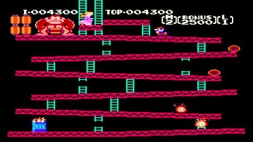 Jugador profesional se retira luego de establecer récord imbatible en Donkey Kong