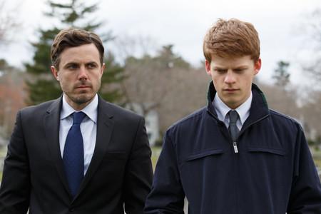 Oscar 2017 | 'Manchester frente al mar' y 'Moonlight' tienen los mejores guiones