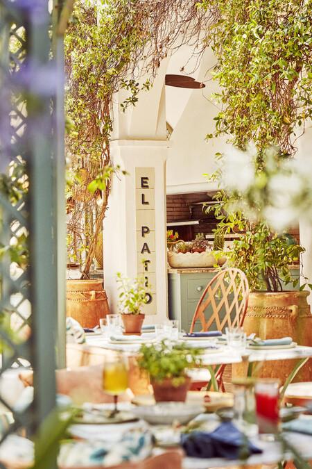 El Patio Marbella