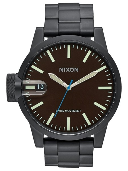Nixon Chronicle 2
