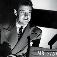 Los viajes de Preston Sturges, el gran renovador de la comedia estadounidense