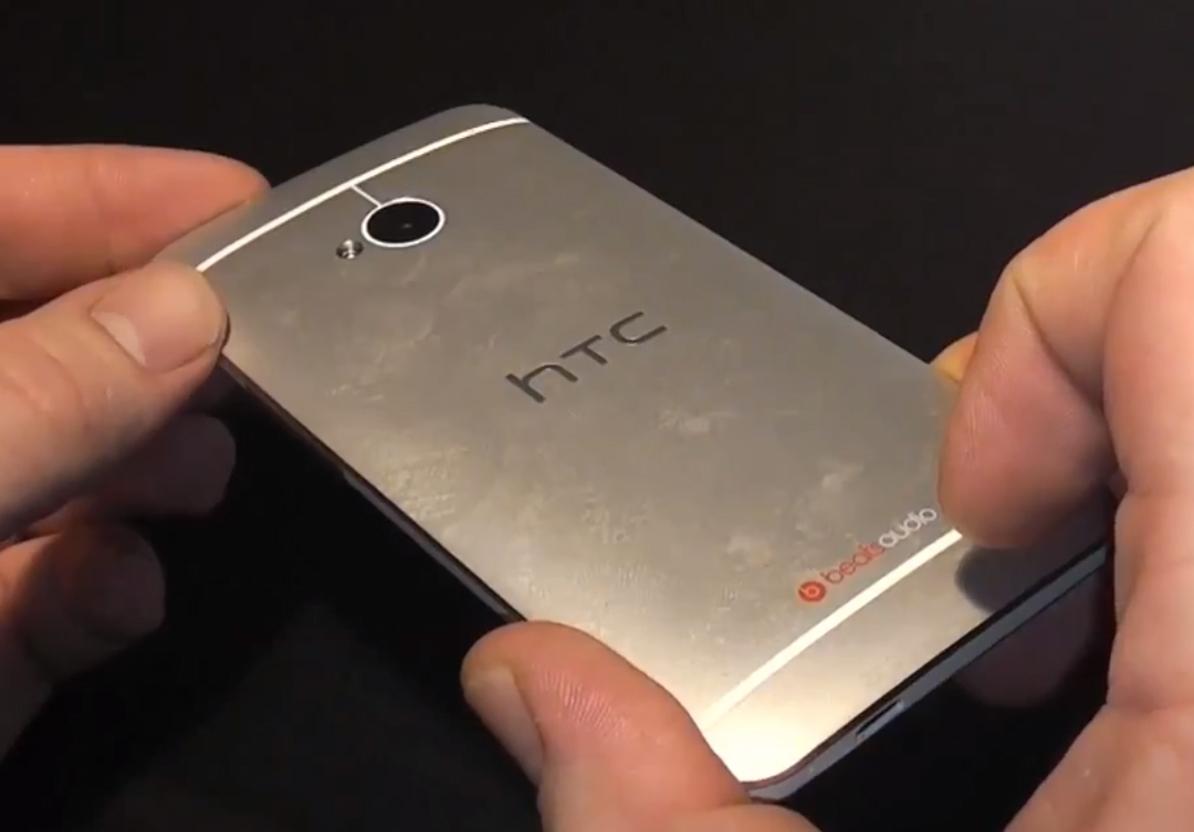 Foto de HTC One (6/10)