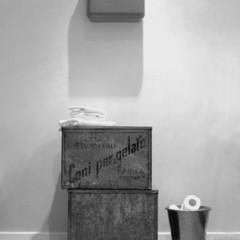 Foto 1 de 9 de la galería casas-que-inspiran-un-loft-decorado-con-piezas-antiguas en Decoesfera