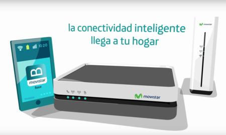 Movistar estrena Base App, la aplicación para controlar y mejorar la red Wi-Fi de casa