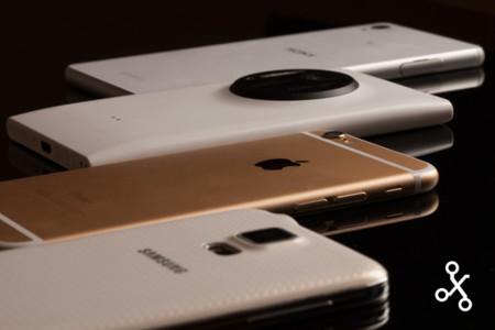 Comparativa Fotográfica Smartphone Ii 1