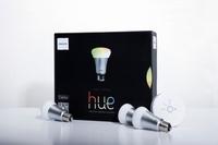 Philips abre su API para desarrollar sobre sus bombillas hue