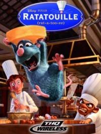 Llega Ratatouille para móviles