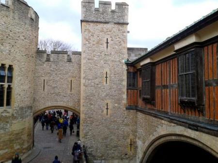 Consejos para la visita a la Torre de Londres