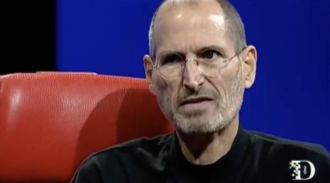 Steve Jobs Privacidad Apple