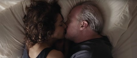 'The Lovers', Debra Winger y Tracy Letts son un matrimonio con problemas en el primer tráiler