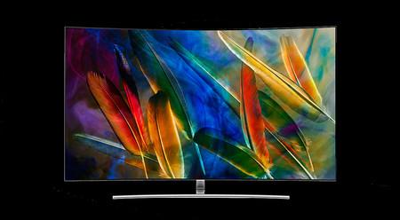 Samsung Qled Color Ba