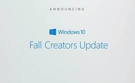 Fall Creators Update, Windows 10 tendrá un nuevo lenguaje de diseño y mejoras en la productividad multidispositivo