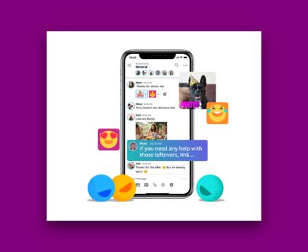 De los mismos creadores de Yahoo Messenger, llega Yahoo Together