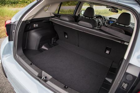 Subaru XV 2018 maletero