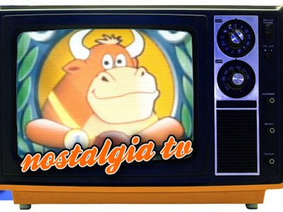 'Grand Prix', Nostalgia TV