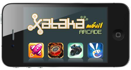 Juegos de consola llegando a iPhone, el retorno de Flight Control y más. Xataka Móvil Arcade (VIII)