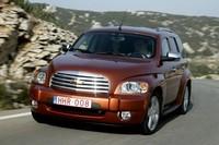 El Chevrolet HHR SS también para Europa
