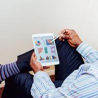 Un estudio alerta que el mercado de las tabletas seguirá recortándose de forma progresiva en los próximos años