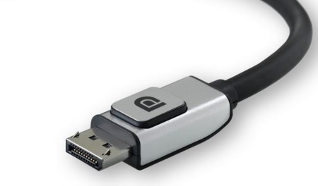 El nuevo DisplayPort 1.4 permite resoluciones 8K con HDR en los monitores compatibles
