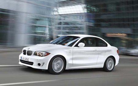 El BMW ActiveE ya tiene precio