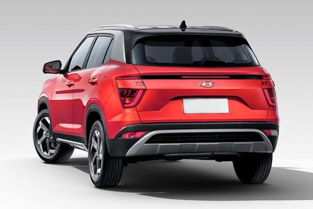 Hyundai Creta 2022 Precio Mexico 2