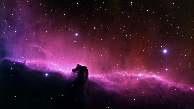 Horsehead Nebula 11081 640