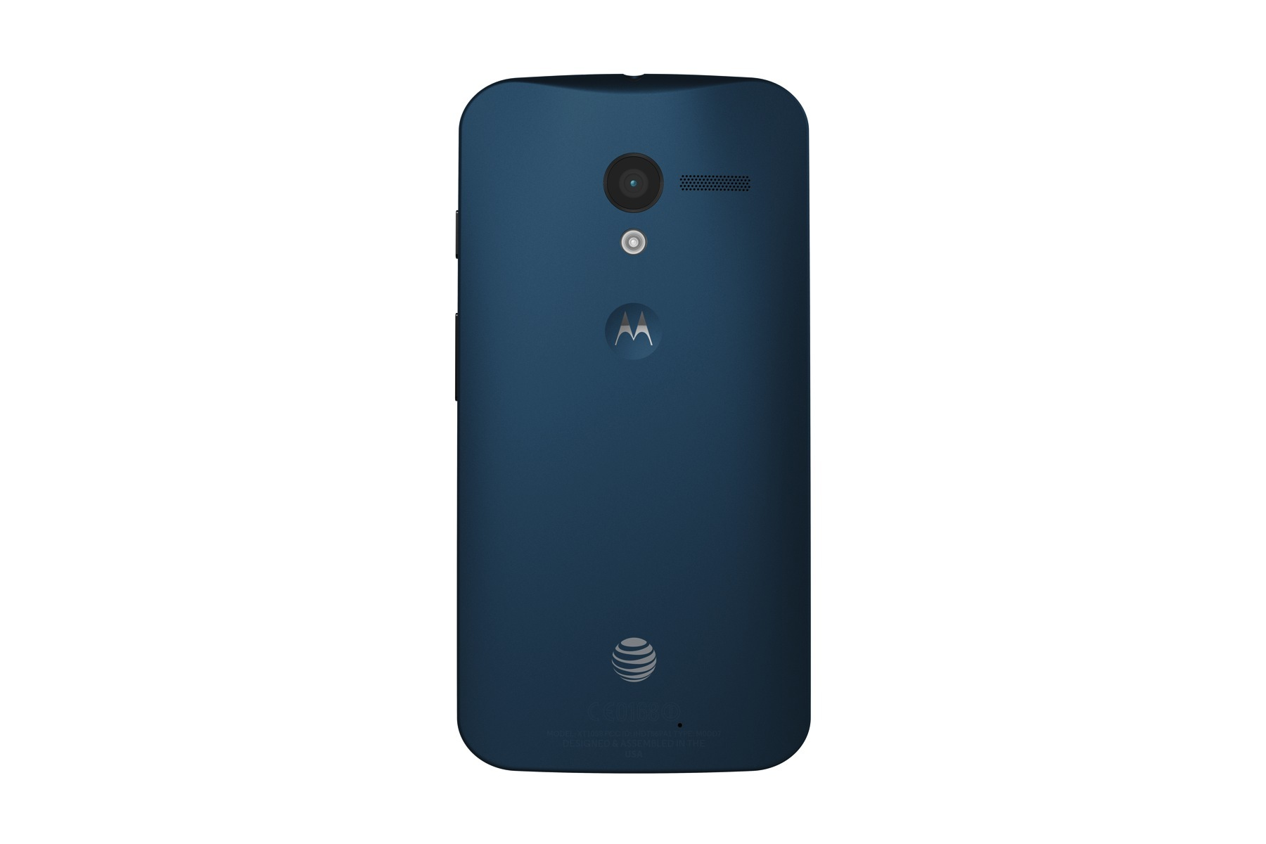 Foto de Motorola Moto X (5/12)