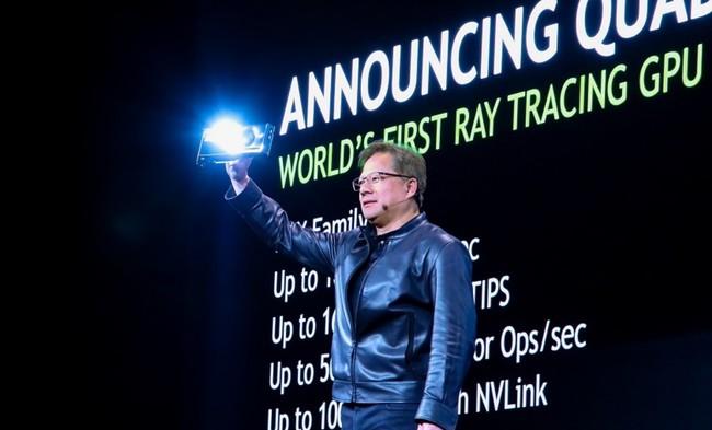 Llega Turing, la nueva arquitectura para GPUs de NVIDIA: sus nuevas Quadro RTX brillan en ray tracing
