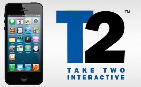 Take-Two cree que hay cabida para los juegos móviles de 20 euros