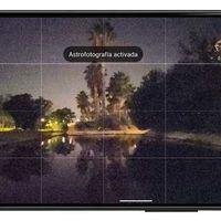 La cámara de Google se prepara para añadir desenfoque de movimiento y más novedades