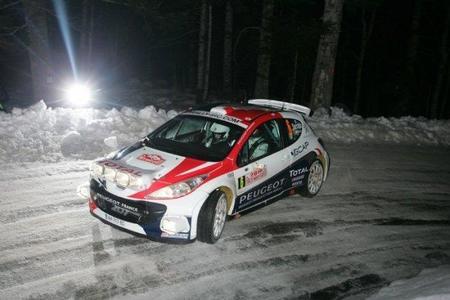 Los organizadores del Rally de MonteCarlo no cobrarán inscripción para los participantes de la temporada 2011