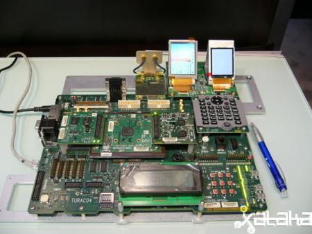 Android sobre la plataforma de Qualcomm
