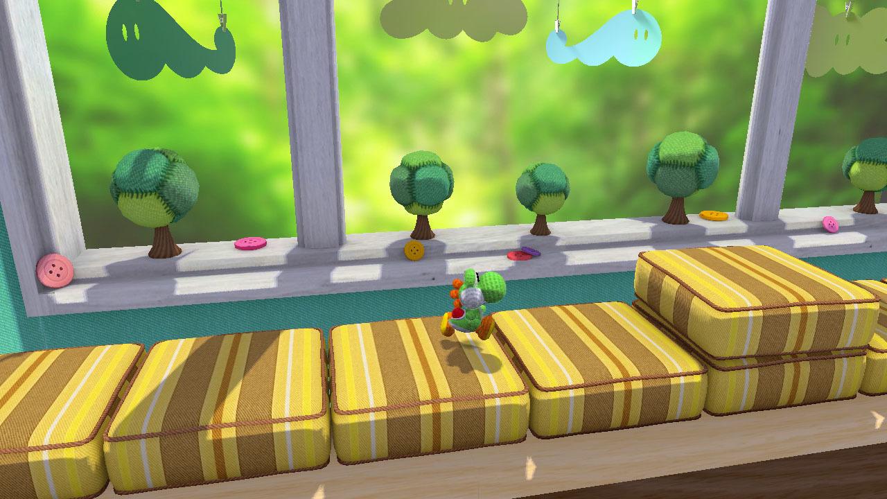 Foto de Yoshi Wii U (2/3)