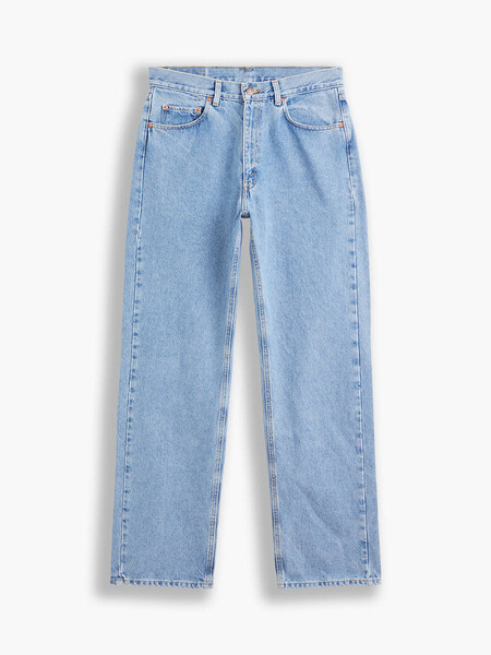 Relaxed 554 Levis