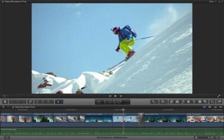 Final Cut Pro X se actualiza a la versión 10.1.2