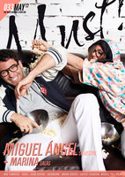 Se ponga lo que se ponga, Miguel Ángel me sigue volviendo loca