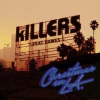 Feliz navidad de parte de The Killers (y van 8)