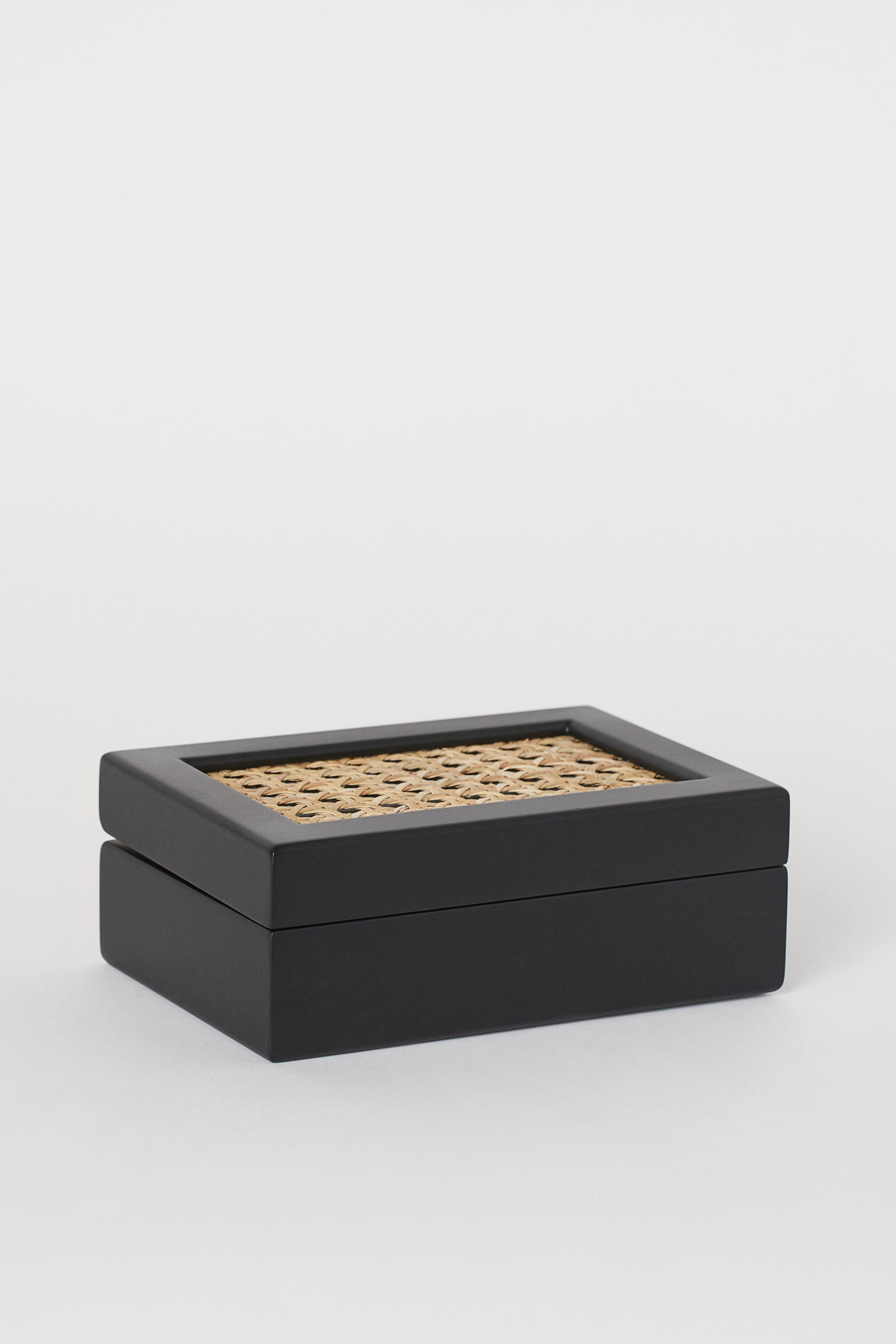 Caja de H&M Home