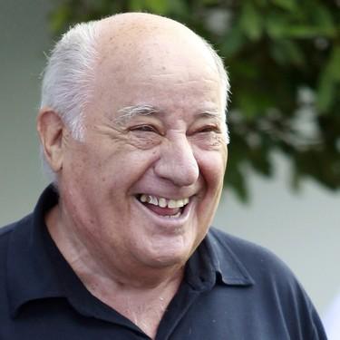 Amancio Ortega quiere comprar una parte de la sede de Amazon en Estados Unidos