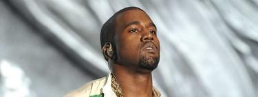 Antes del debut de Hedi Slimane, recordamos cuando Kanye West vistió de CELINE años atrás
